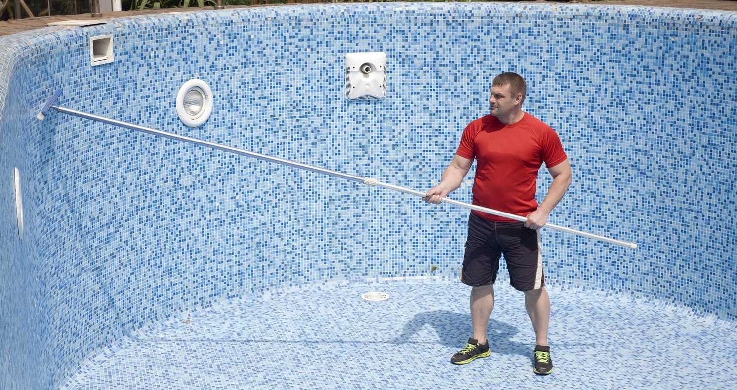 piscine les diff rentes tapes de la construction piscine et spa le guide. Black Bedroom Furniture Sets. Home Design Ideas